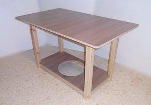 Mesa camilla rectangular (9)