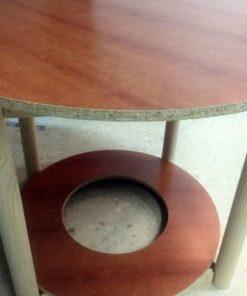 Mesa camilla redonda (13)