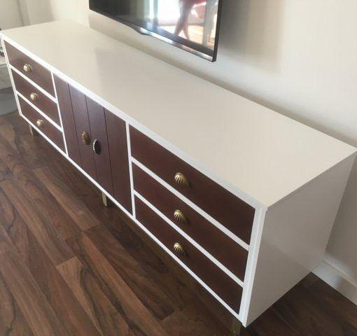 Mesas de camillas completas mueblesmcaso for Medidas mueble salon