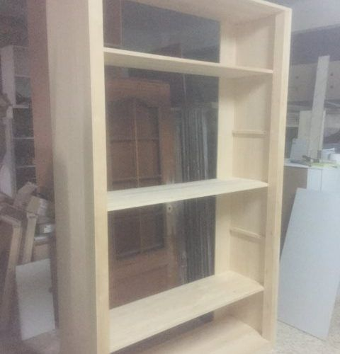 Muebles a medida libreria (9)
