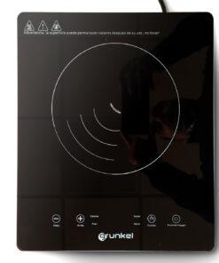 Placa Inducción Portatil Grunkel PIN2000