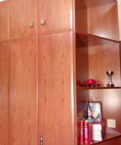 Puertas armario cerezo (5)