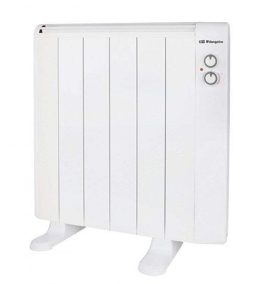 Orbegozo RRM 810 - Emisor térmico sin aceite, 5 elementos, 800 W