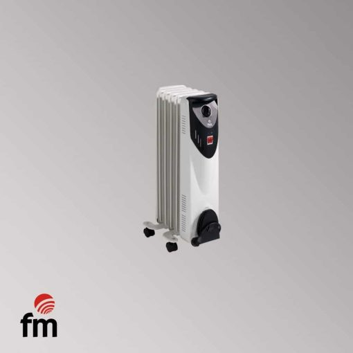 Radiador Aceite FM BR10