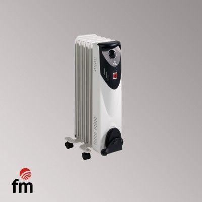 Radiador de Aceite FM RW 10