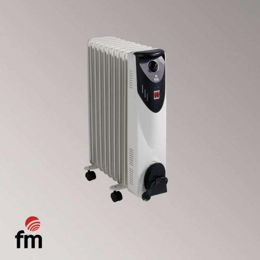 Radiador de Aceite FM RW20