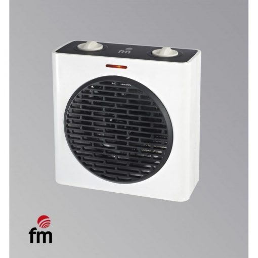 TERMOVENTILADOR FM T20