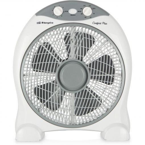 Ventilador Box Fan Orbegozo BF1030
