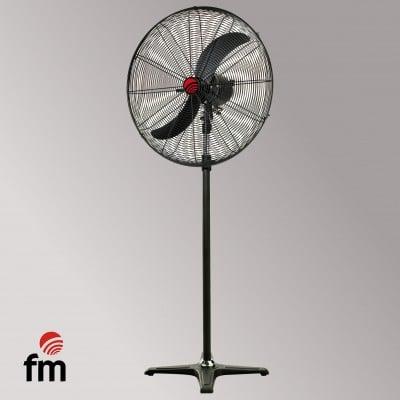 Ventilador Industrial de Pie FM CI-185