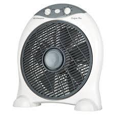 Ventilador box fan orbegozo bf 0136