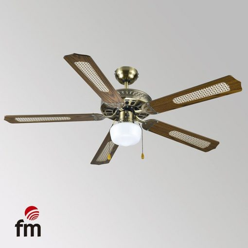 Ventilador de Techo FM VT-CLASSIC 130