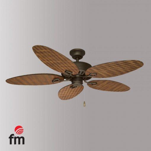 Ventilador de Techo FM VTE-130