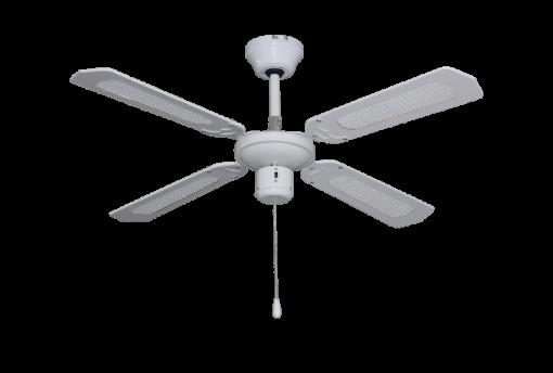 Ventilador de techo sin luz modelo CALPE