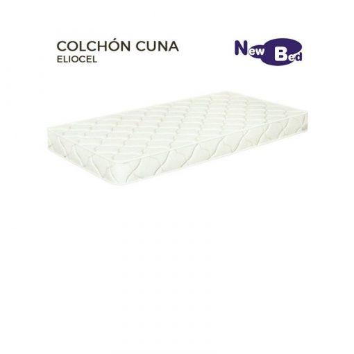 COLCHÓN CUNA ELIOCEL