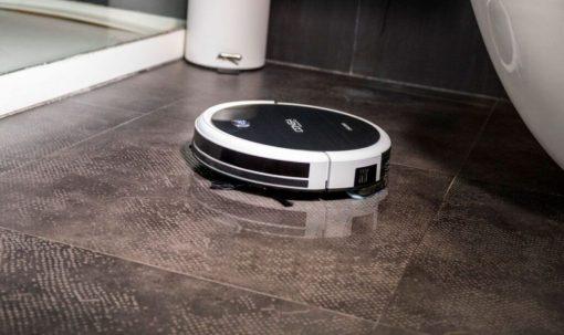 Conga Excellence - Robot aspirador profesional 4 en 1