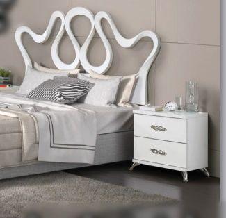 Dormitorio completo Modelo Lisboa