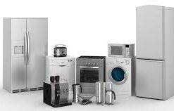 Tienda Electrodomésticos