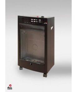 Estufa de Gas Modelo EL-4200