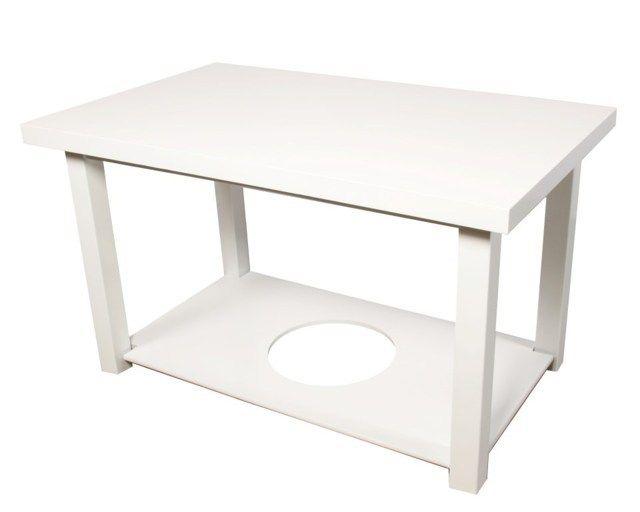 Mesa camilla rectangular doble tapa mueblesmcaso - Mesa camilla moderna ...