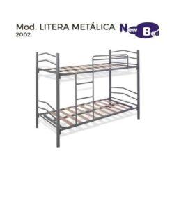 Litera Metálica Sevilla 2002 - Comprar Litera en Sevilla