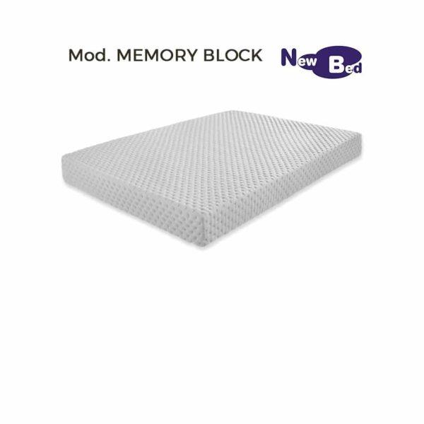 Colchón Memory Block