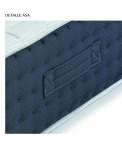 Colchón New Bed con muelles ensacados