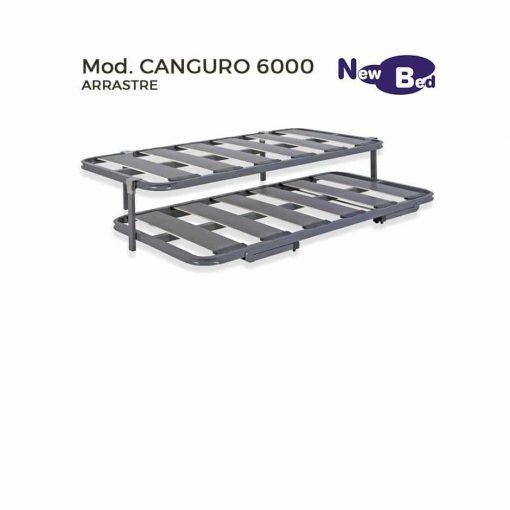 Cama nido 6000