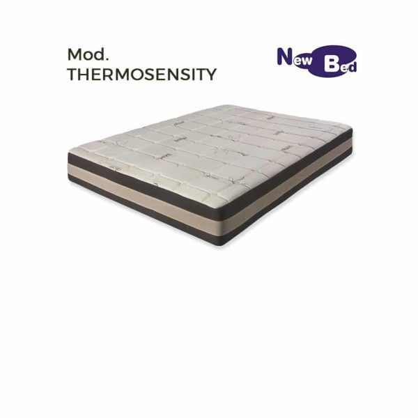 Colchon modelo THERMOSENSITY