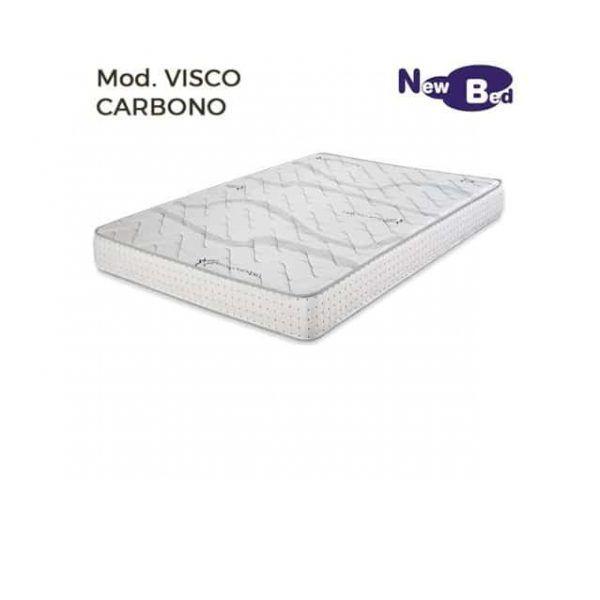 Colchón Viscoelastico Carbono