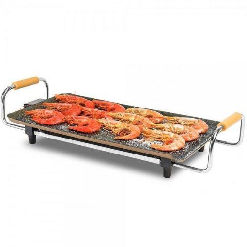 Plancha Grill eléctrico