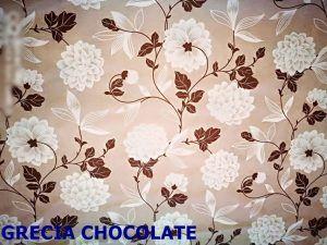Grecia Chocolate